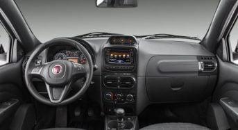 Fiat Strada 2018 – Novidades das Versões e Preço