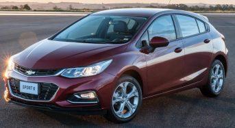 Chevrolet Cruze Sport6 – Ficha Técnica, Versões, Preços