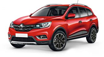 Renault Duster 2ª Geração – Novidades, Especificações