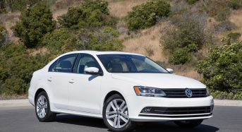 Volkswagen Jetta – Especificações Técnicas