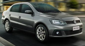 Volkswagen Voyage 2018 – Ficha Técnica, Versões, Preços