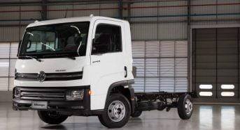 Volkswagen Delivery Express – Caminhão pode Ser Dirigido com CNH B
