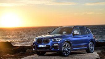 BMW X3 2018 – Novidades e Previsão de Lançamento no Brasil