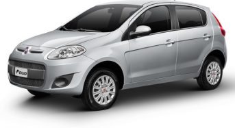 Fim do Fiat Palio, VW Golf 1.6 e Renault Fluence?