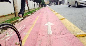 Multas para Ciclistas e Pedestres