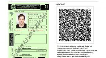 CNH Digital no Distrito Federal