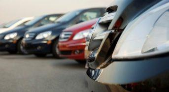 Carros Mais Vendidos no Brasil – Outubro 2017