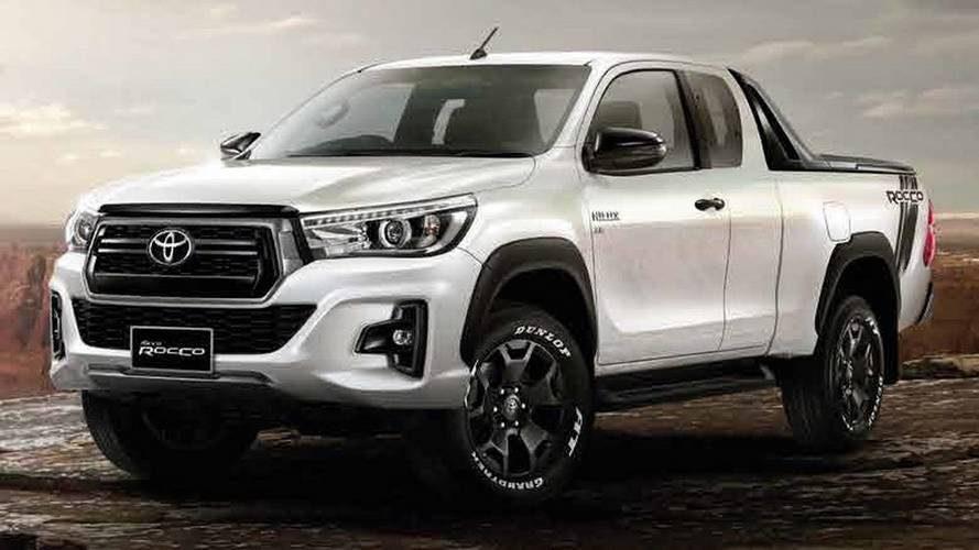Toyota Hilux 2018 – Novidades, Preço e Nova Versão • Carro ...