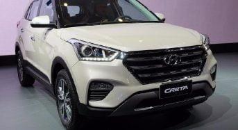 Hyundai Creta 2018 – Especificações, Novidades