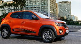 Renault Kwid Elétrico – Lançamento no Brasil