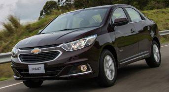 Chevrolet Cobalt 2018 – Preço, Análise, Novidades e Ficha Técnica