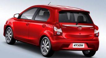 Toyota Etios Hatch 2018 – Preço, Ficha Técnica e Análise