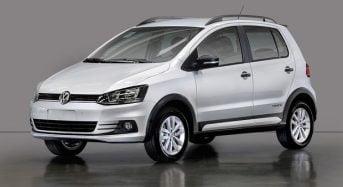 VW Fox/CrossFox 2018 – Preços, Ficha Técnica, Novidades e Análise