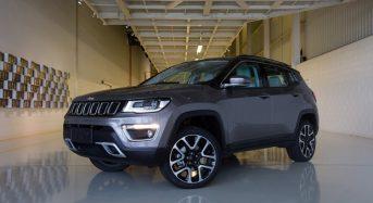 Jeep Compass 2018 – Ficha Técnica, Versões, Preço e Novidades