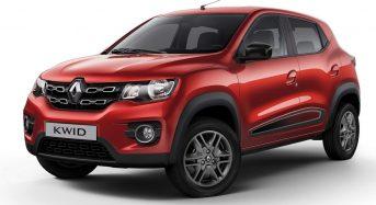 Renault Kwid 2018 – Ficha Técnica, Acessórios, Preço e Análise
