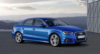 Audi A3 Sedan 2018 – Ficha Técnica, Características