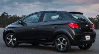 Chevrolet Onix 2017 – Ficha Técnica, Especificações