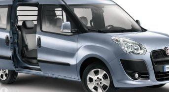 Fiat Doblo 2018 – Ficha Técnica, Preços