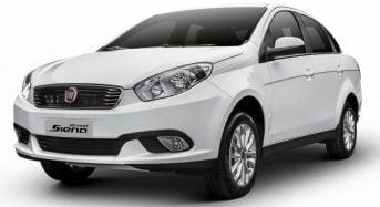 Fiat Grand Siena 2018 – Novidades, Características