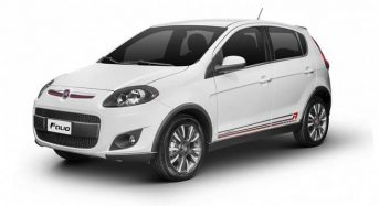 Fiat Palio 2018 – Ficha Técnica, Características