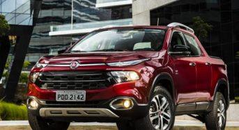 Fiat Toro 2018 – Versões, Ficha Técnica