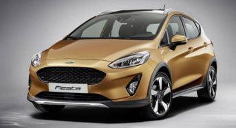 Ford New Fiesta 2018 – Especificações, Preços
