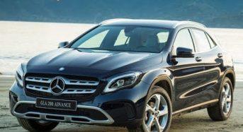 Mercedes-Benz A 200 2018 – Ficha Técnica, Características