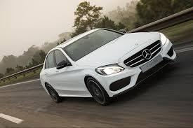 Mercedes-Benz Classe C 2018 – Versões, Especificações