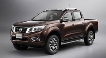 Nissan Frontier 2018 – Versões, Ficha Técnica