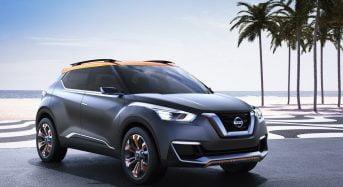Nissan Kicks 2018 – Ficha Técnica, Características