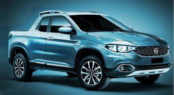 Fiat Strada – Novidades da Nova Geração