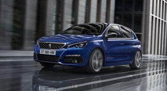 Peugeot 308 2018 – Ficha Técnica, Características