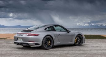 Porsche 911 Carrera 2018 – Ficha Técnica, Preços