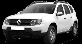 Carros SUV Mais Baratos do Brasil 2018