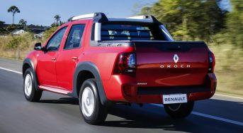 Renault Duster Oroch 2018 – Ficha Técnica, Especificações