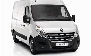 Renault Master 2018 – Versões, Características
