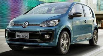 Volkswagen Up! 2018 – Especificações, Preços