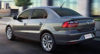 Volkswagen Voyage 2018 – Versões, Preços