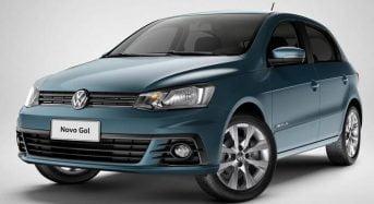 Volkswagen Gol 2018 – Características, Versões