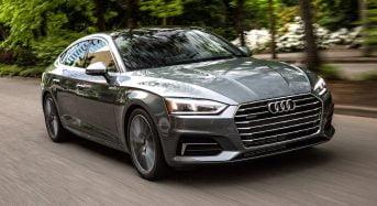 Audi A5 2018 – Preço das Versões e Ficha Técnica
