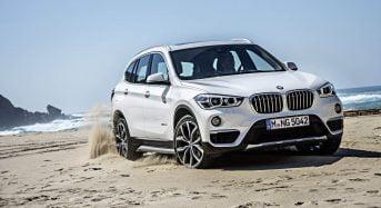 BMW X1 2018 – Versões, Preço e Ficha Técnica