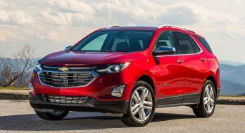Chevrolet Equinox 2018 – Versões, Preços e Análise