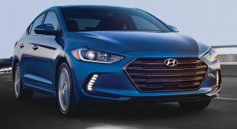 Hyundai Elantra 2018 – Preço, Versões e Ficha Técnica