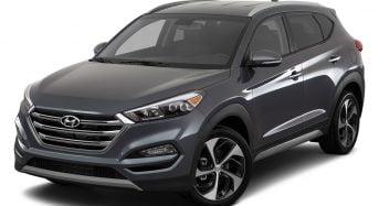 Hyundai Tucson 2018 – Preço, Versões, Novidades