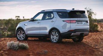 Land Rover Discovery 2018 – Versões, Preços e Novidades