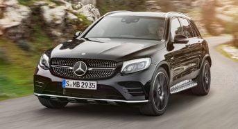 Mercedes Benz GLC 2018 – Preço, Versões e Novidades