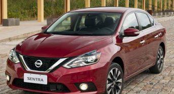 Nissan Sentra 2018 – Versões, Preço e Novidades