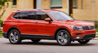 Volkswagen Tiguan 2018 – Novidades, Preço e Ficha Técnica