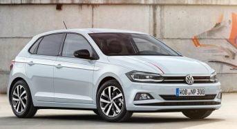 Novo Volkswagen Polo 2018 – Preço, Versões, Ficha Técnica e Novidades