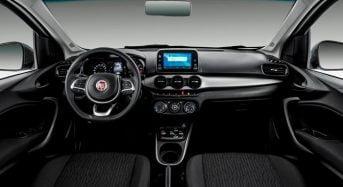 Fiat Cronos 2018 – Preço, Fotos e Ficha Técnica